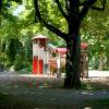 Ferienwohnung Göggingen Spielplatz